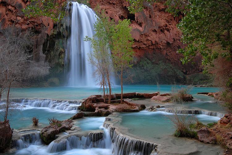 blog toundra - havasu falls - Crédit photo Robert Body