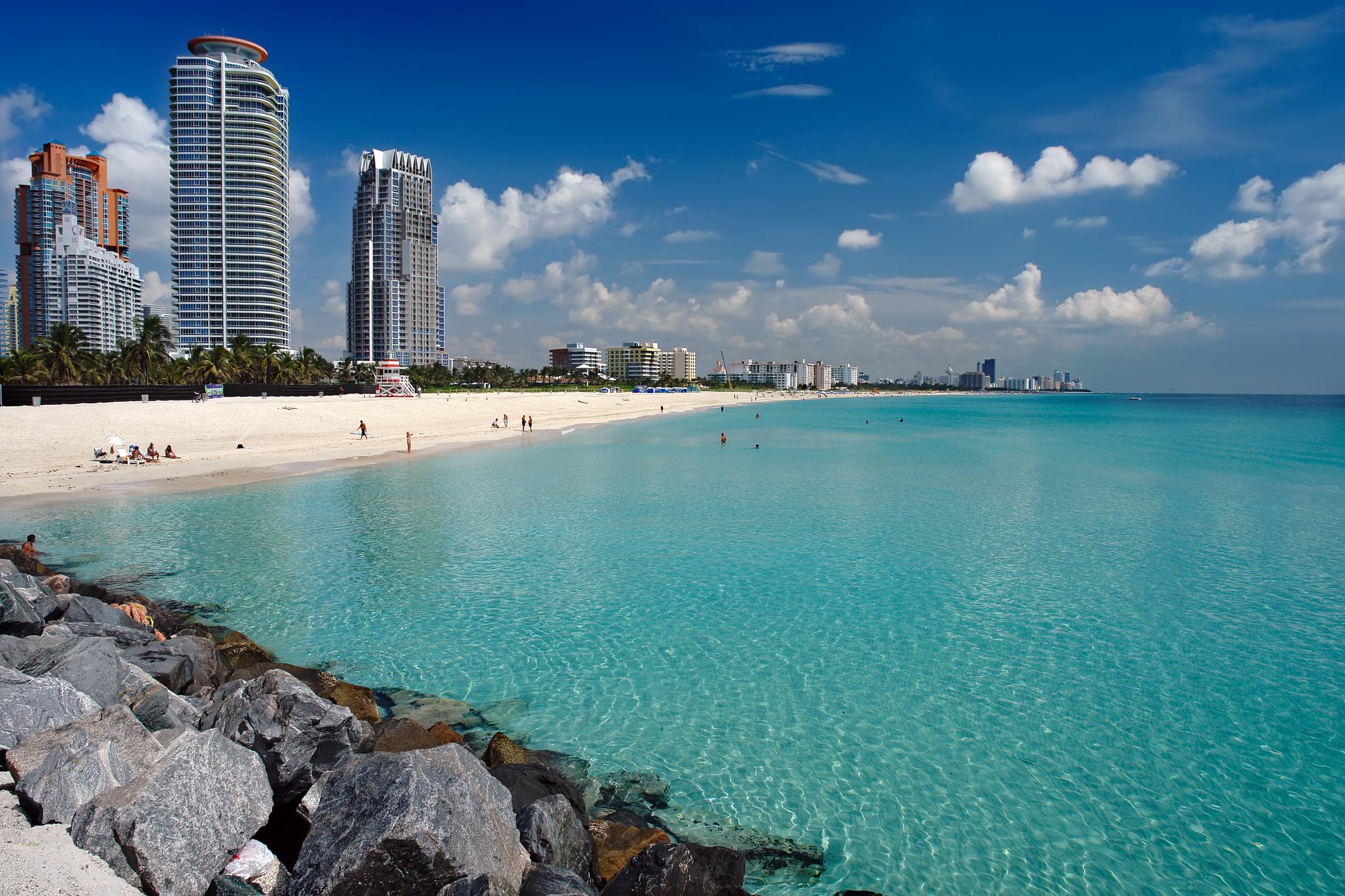 Blog Toundra Voyages - Miami Beach